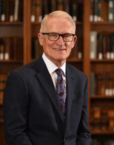 Stephen Bogdewic, PhD, MA