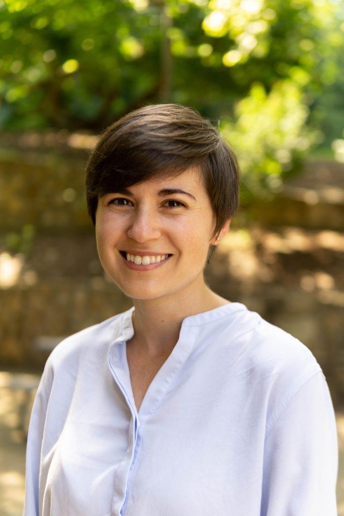 Rita Lahlou, MD