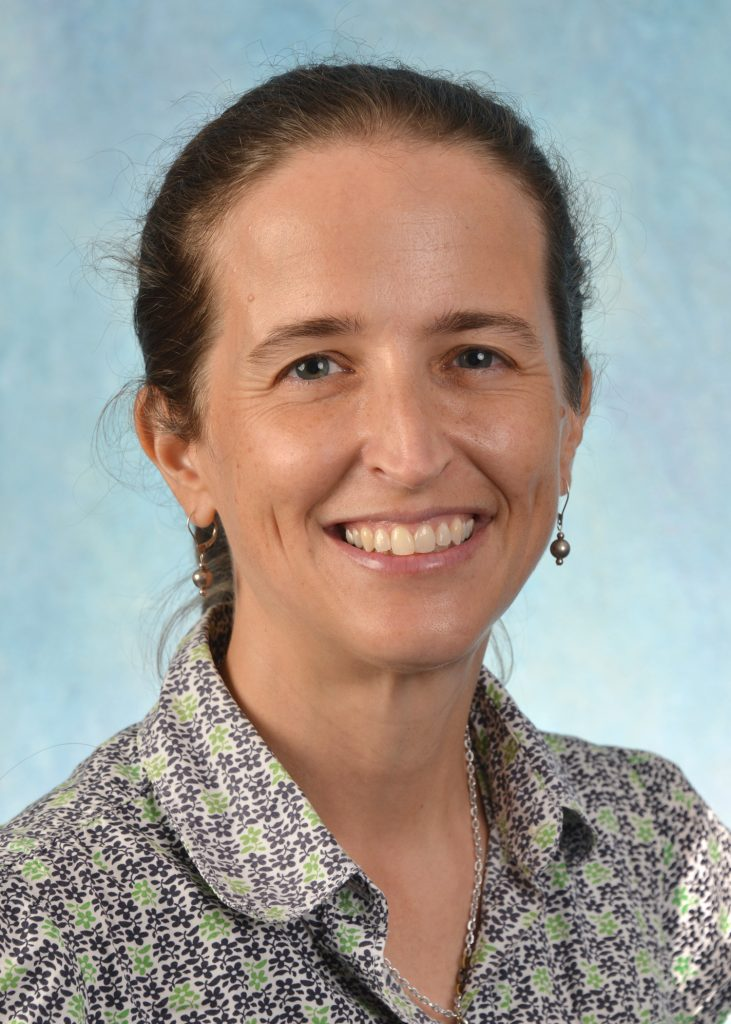 Anne Berry, MD