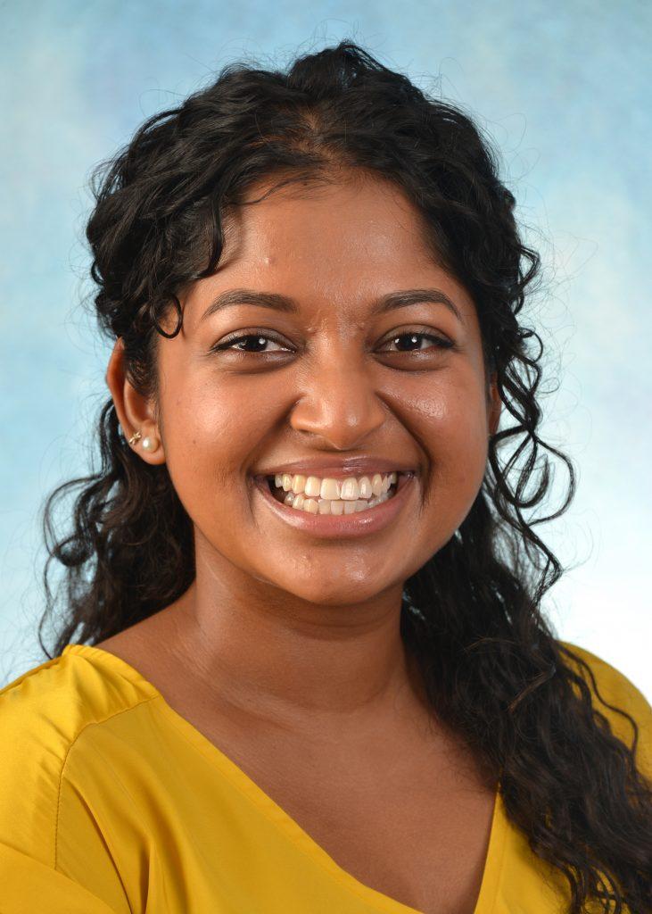Avanthi Jayaweera, MD