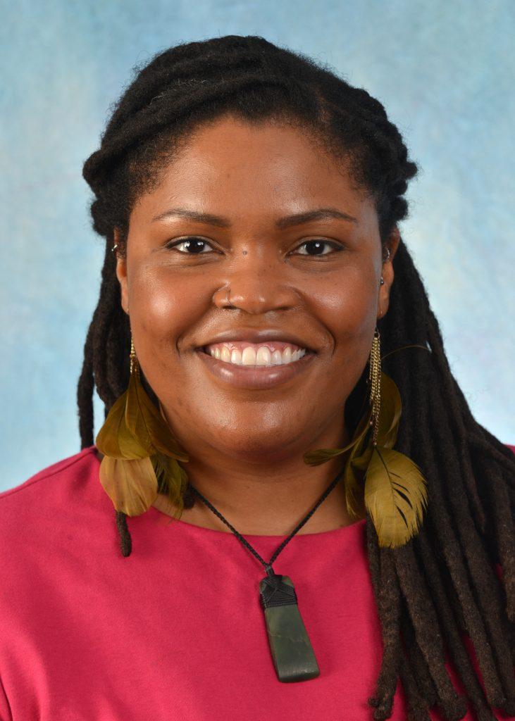 Niketa Williams, MD, MS