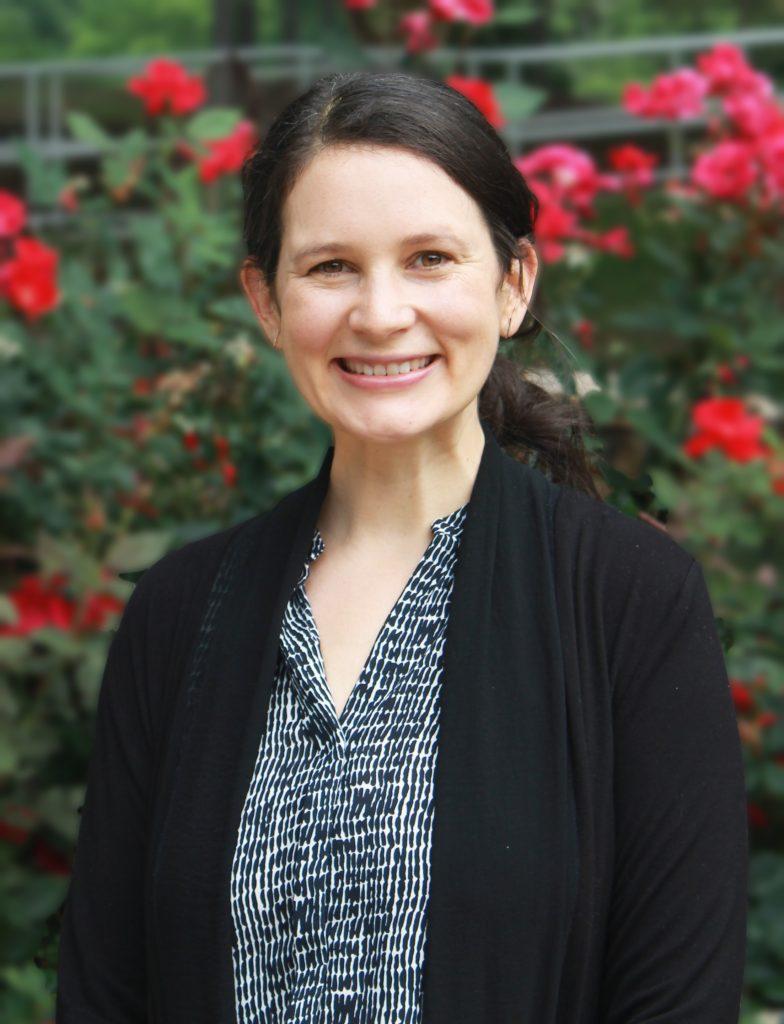 Photo of Sarah Kowitt