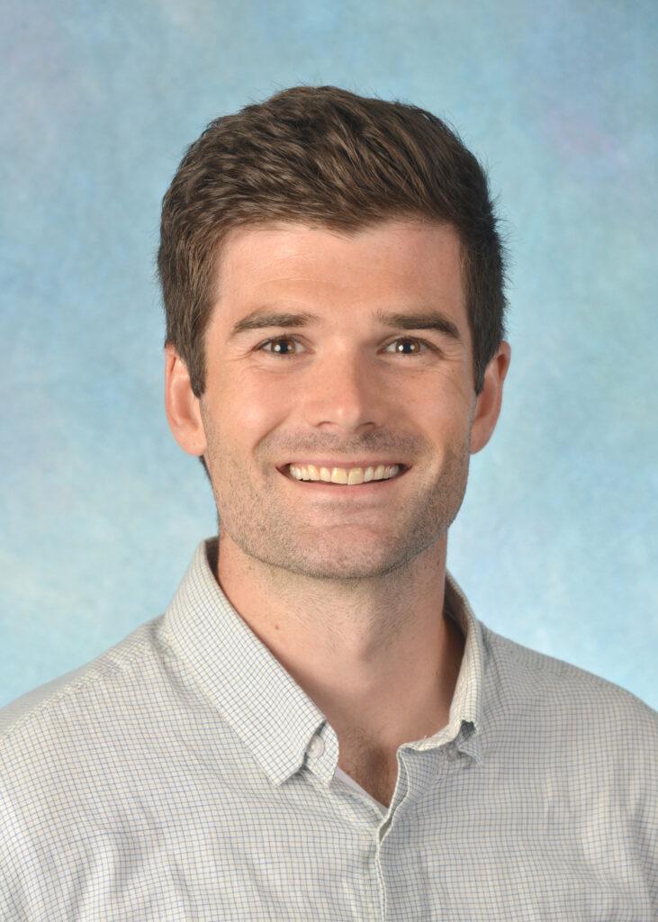 James Durham MD, MS