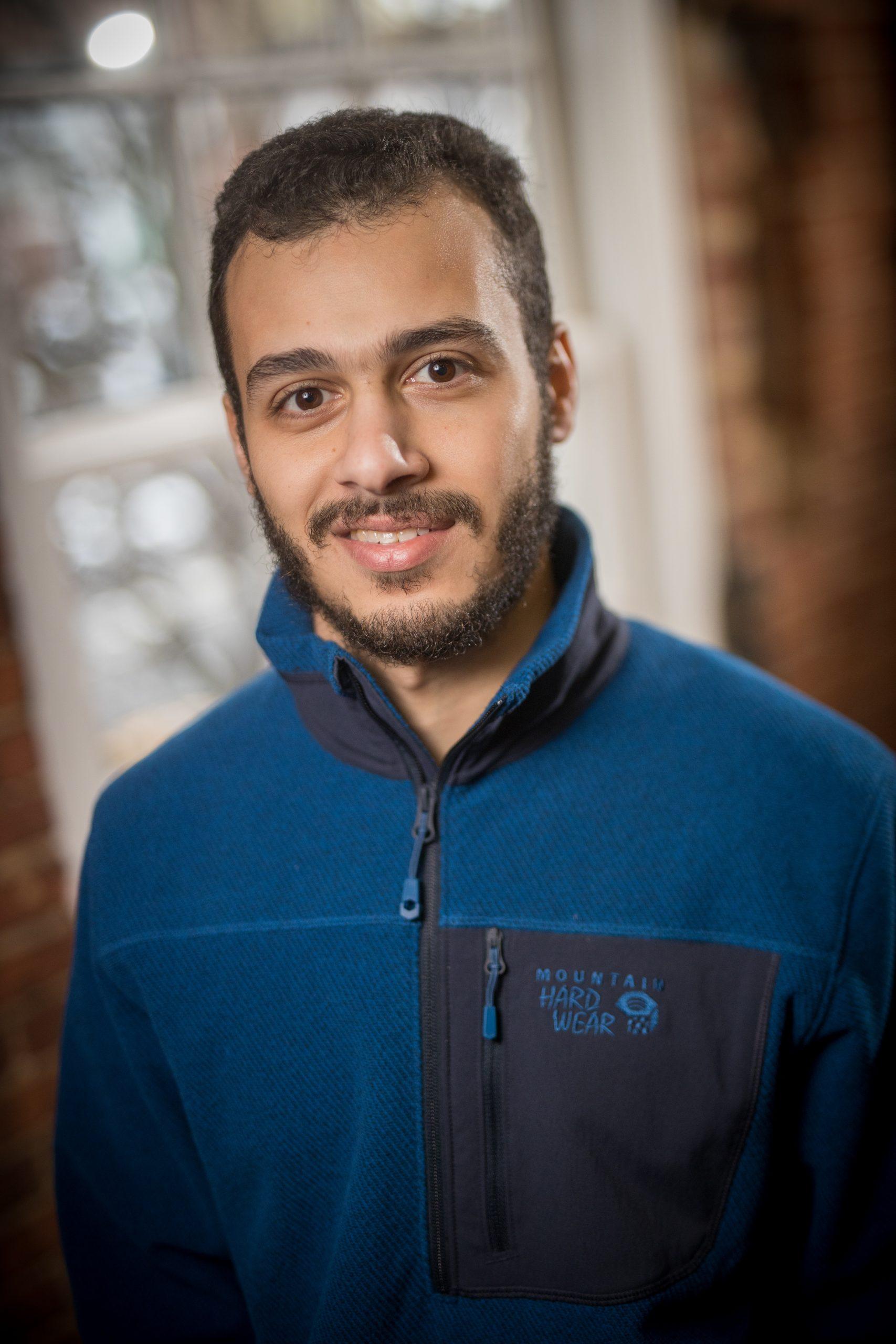 Yasser Ghadiry