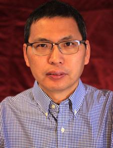 Weipeng Mu. PhD