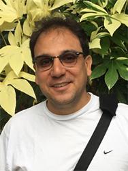 Alejandro Colaneri, PhD