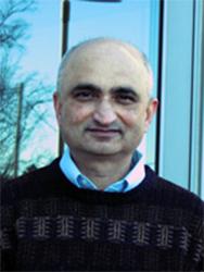 Hemant Kelkar, PhD