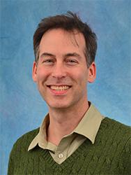 Jason Whitmire, PhD
