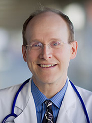 Jim Evans, MD, PhD