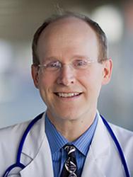 Jim Evans, MD, PhD