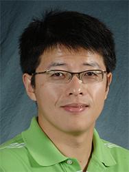 Yufeng Liu, PhD