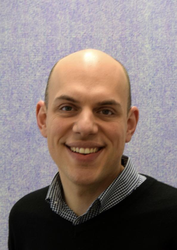 Anthony S. Zannas, MD, MSc, PhD
