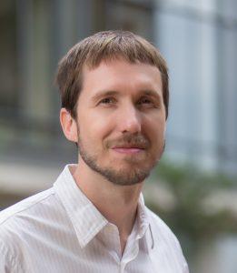 Jeremy Purvis UNC Genetics