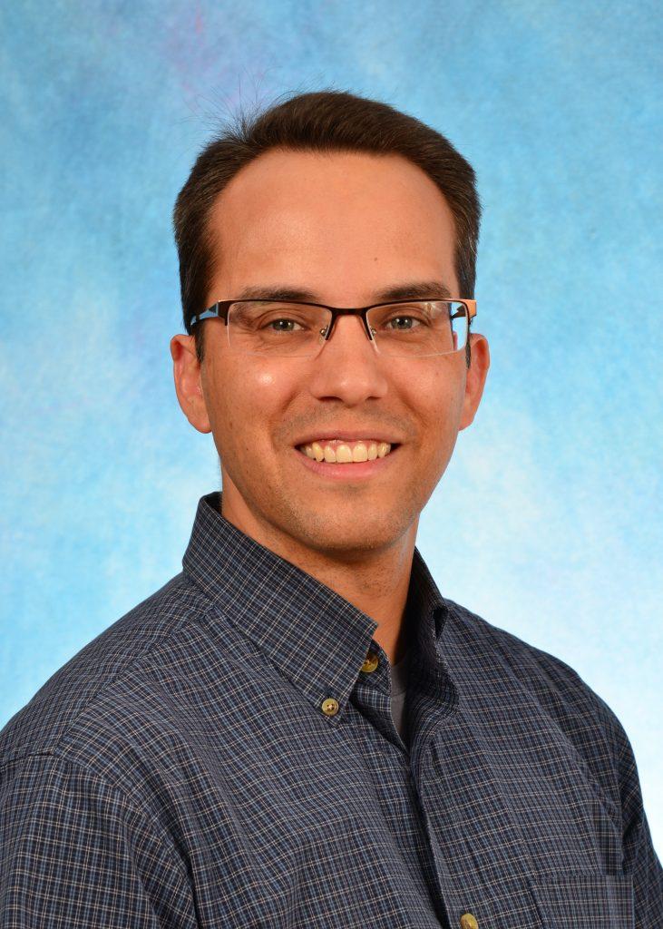 Sam Wolff, PhD