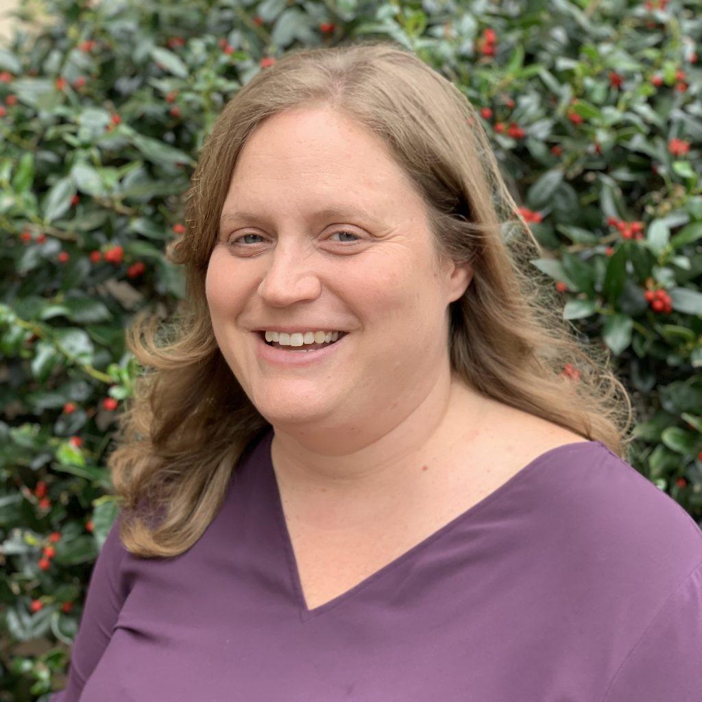 Erin Heinzen, PharmD, PhD