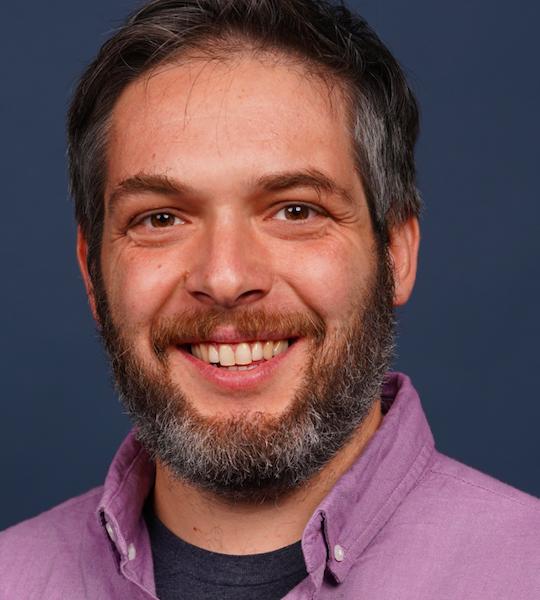 Alex Rubinsteyn, PhD
