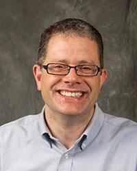 Corbin Jones, PhD