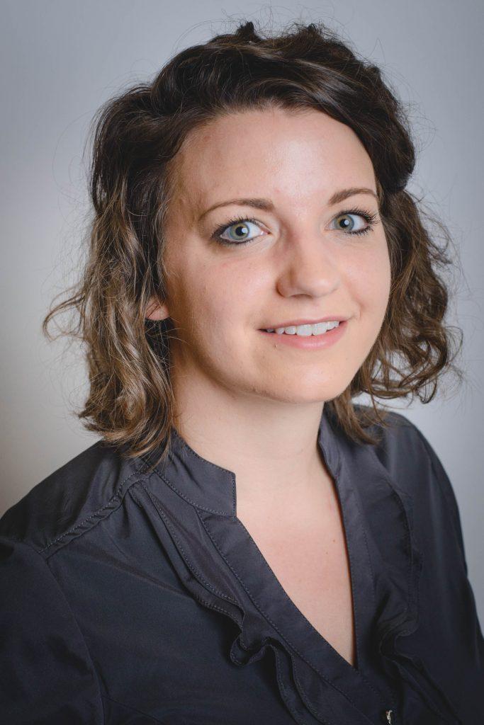Sarah Schoenrock, PhD