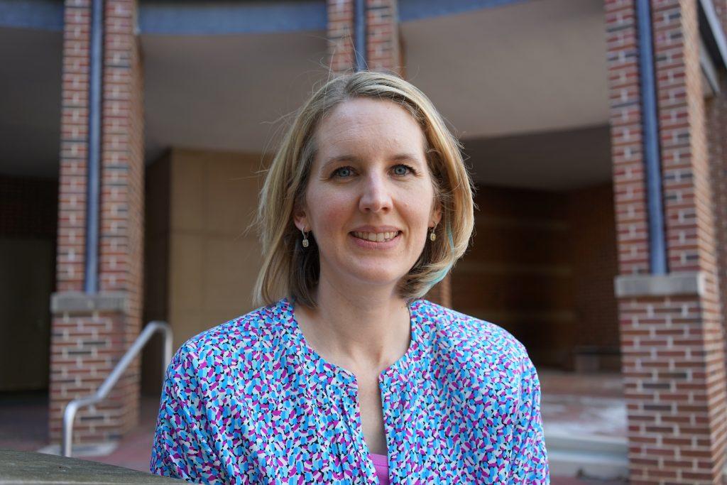 Courtney Thaxton, PhD