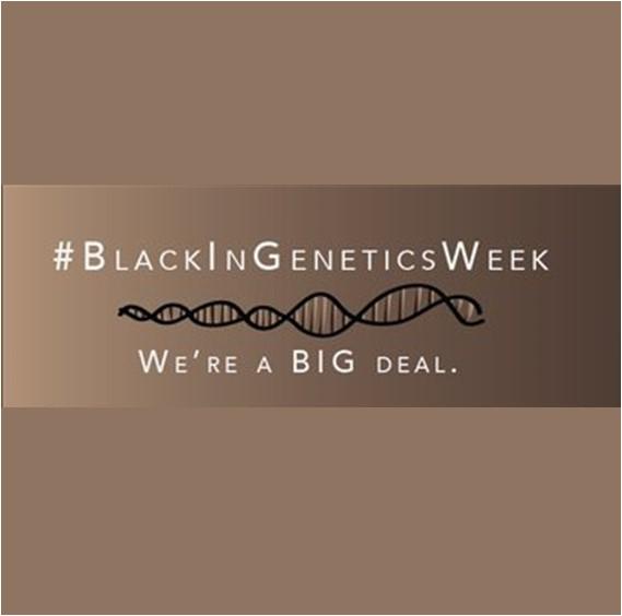 BlackInGeneticsWeek