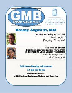 GMB Student Seminars_20 0831