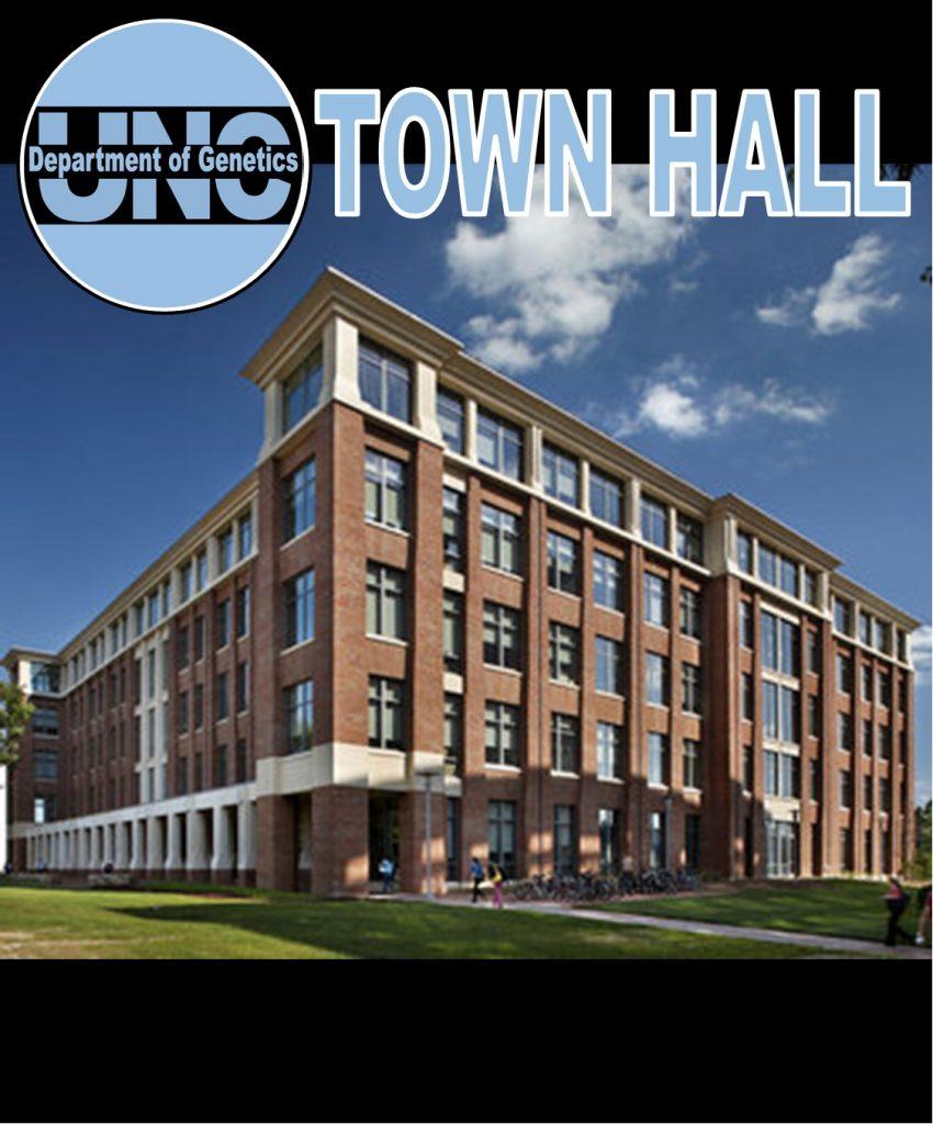 Genetics Town Hall