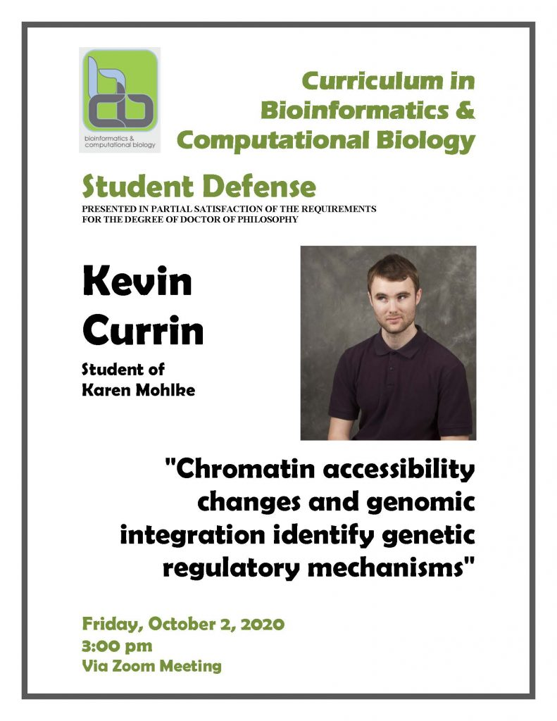 Kevin Currin Announcement 100220 Zoom