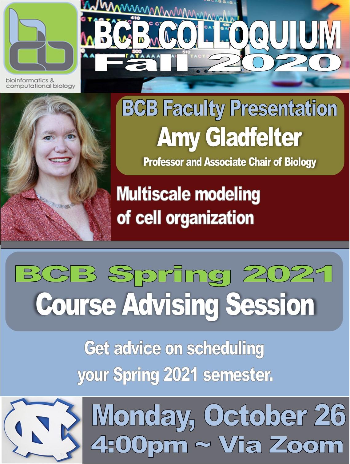 BCB Colloquium_20 1026_Gladfelter_Advising Session