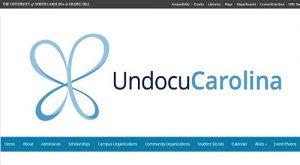 UNC UndocuCarolina
