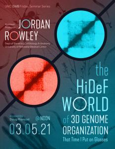 Jordan Rowley Friday Seminar 030521