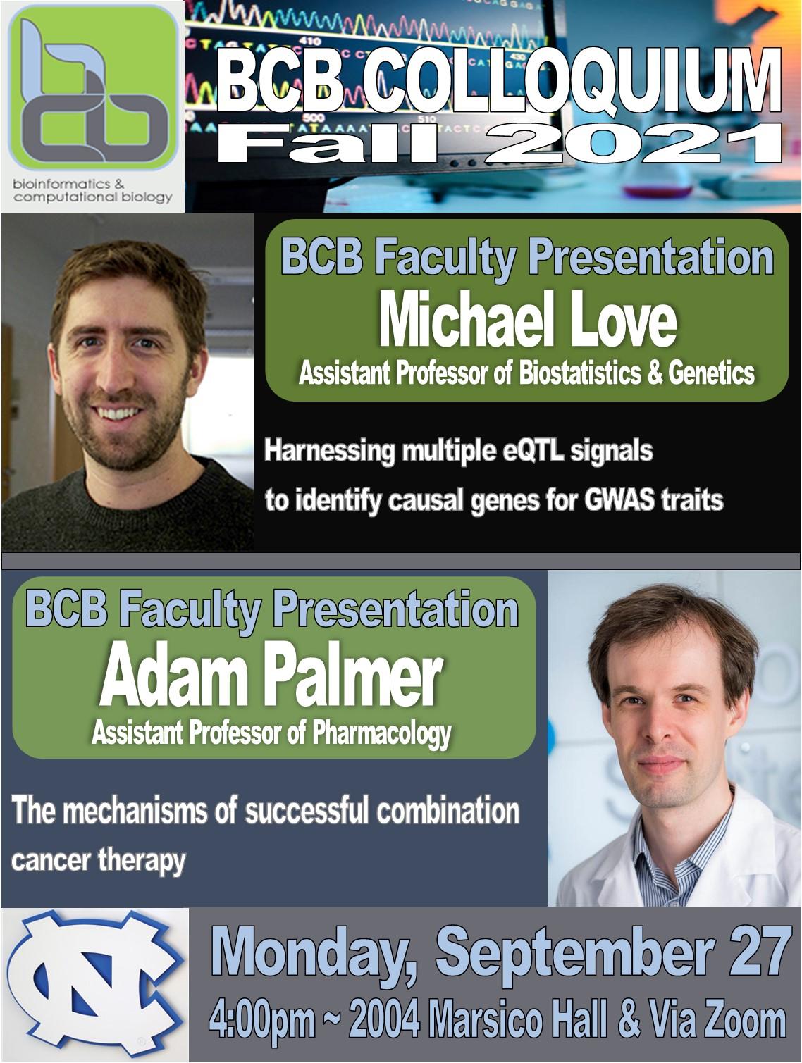 BCB Colloquium_21 0927 Love_Palmer