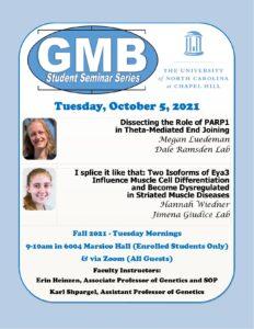 GMB Student Seminars_21 1005