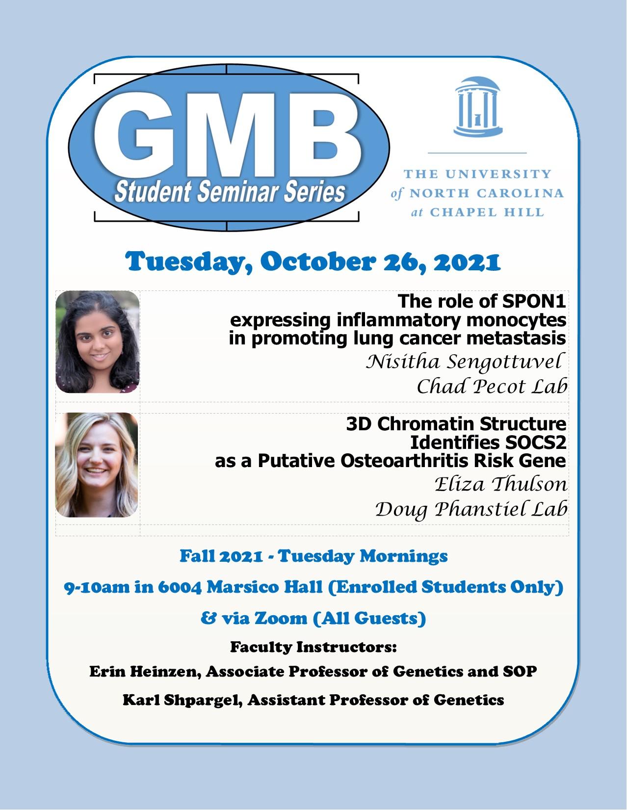 GMB Student Seminars_21 1026