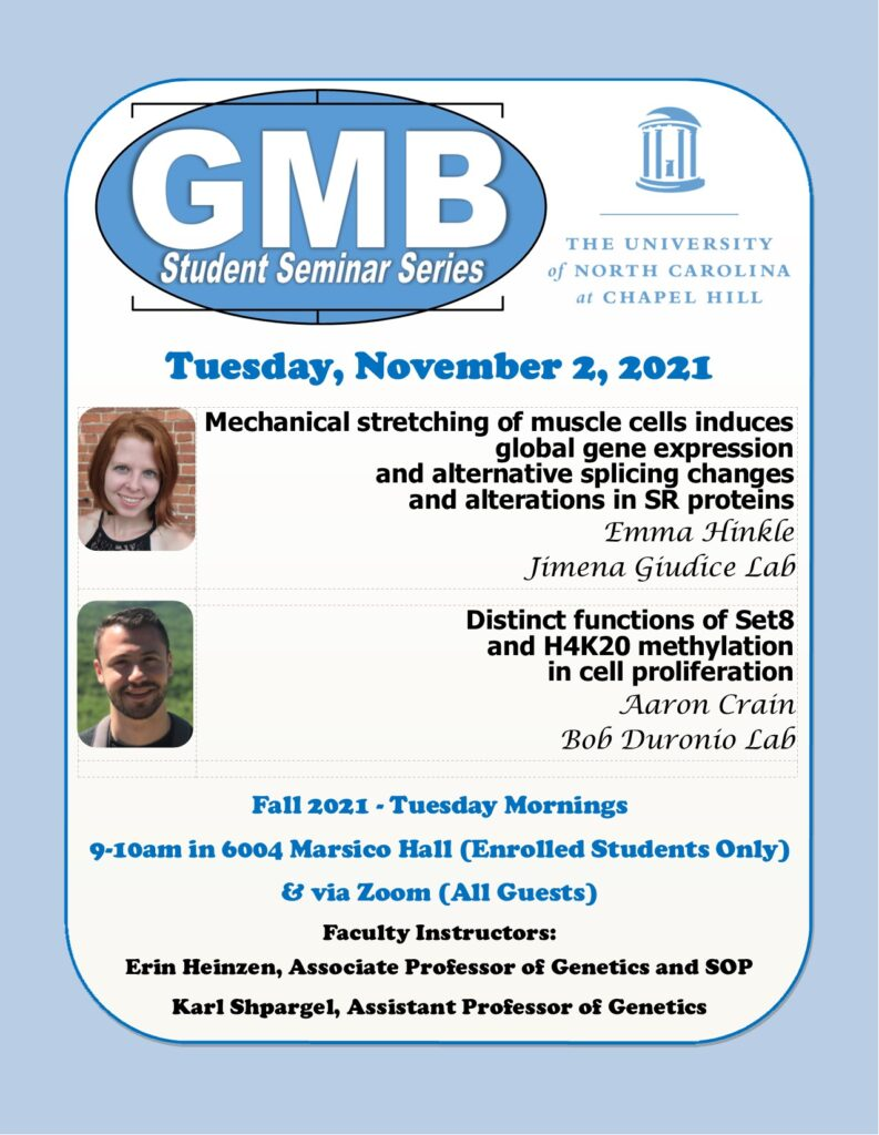 GMB Student Seminars_21 1102