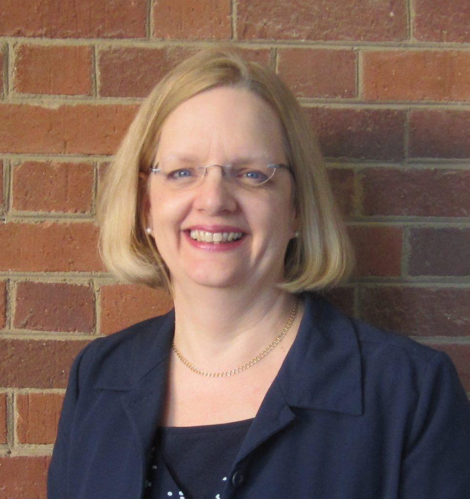 May-Britt Sten, MSN, RN, CPHQ