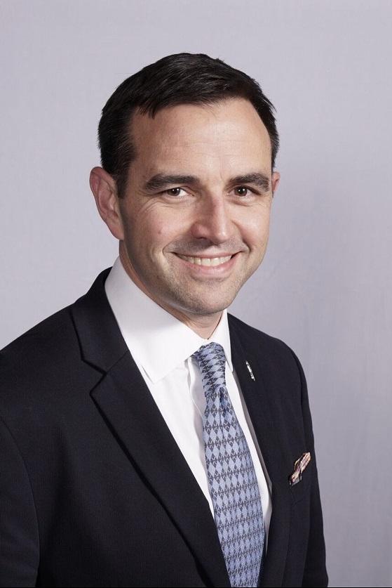 Matt Nielsen, MD, MS