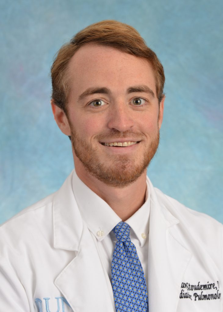 Will Stoudemire, MD