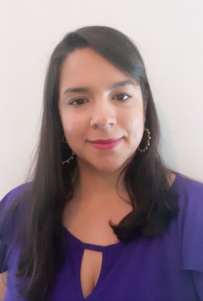 Cristina Palacio Velasquez