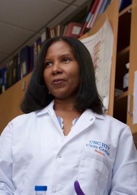 Nancie Archin, PhD