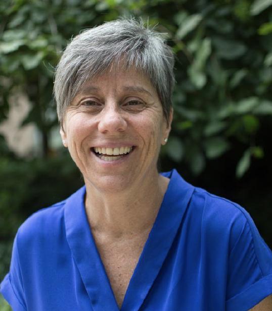 Kim Brownley, PhD