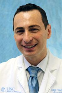 Luigi Pascarella, MD