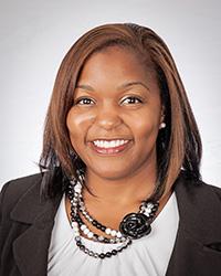 Keisha L. Gibson, MD, MPH