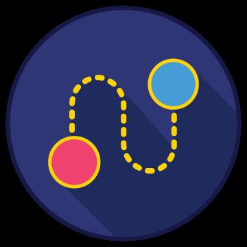 Path Forward icon