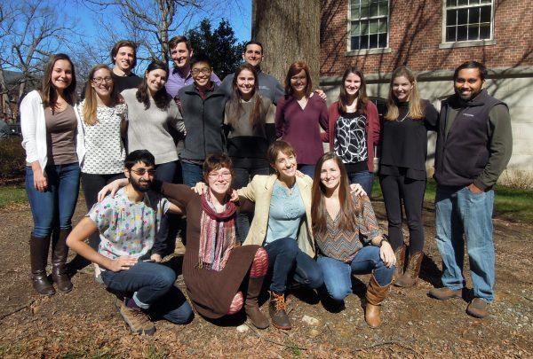 2016 pcph scholars