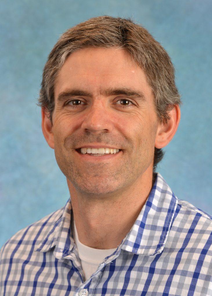 Keith Gerarden