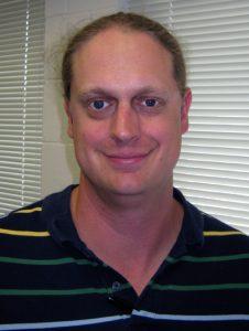 David Hill, PhD
