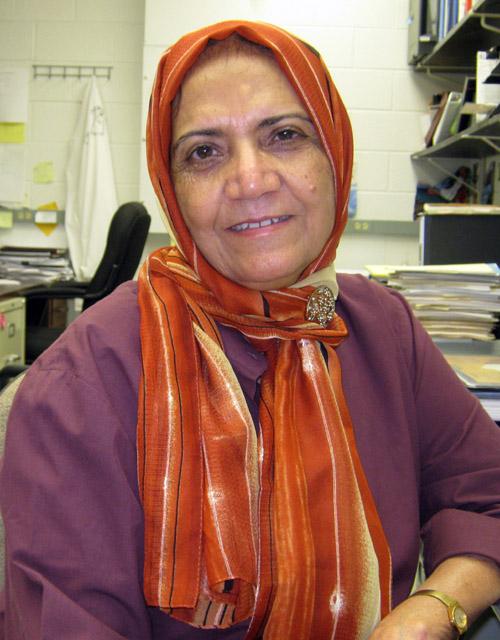 Lubna Abdullah