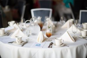 Event Table Picture