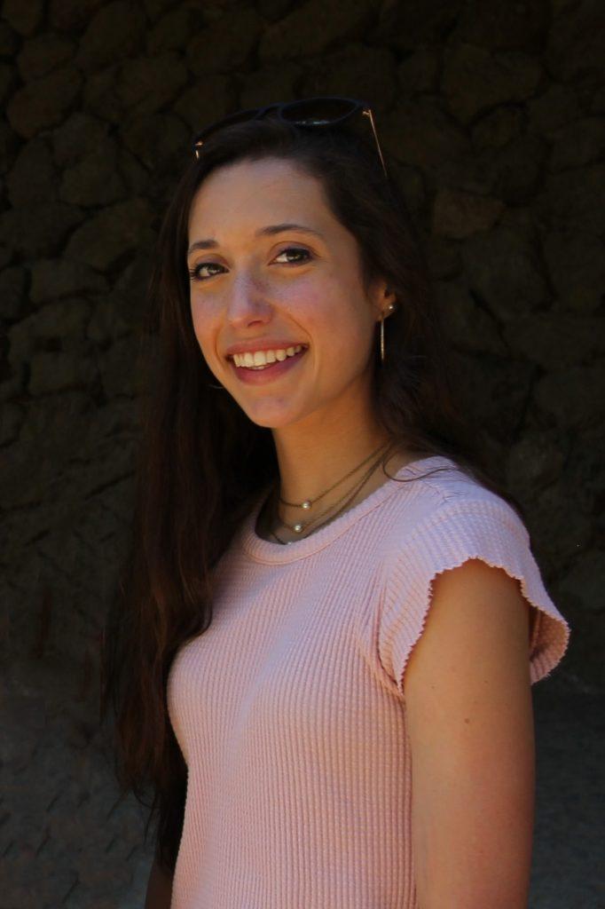 Lauren McCormick