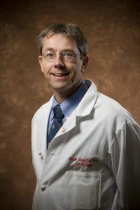 George Stouffer, MD